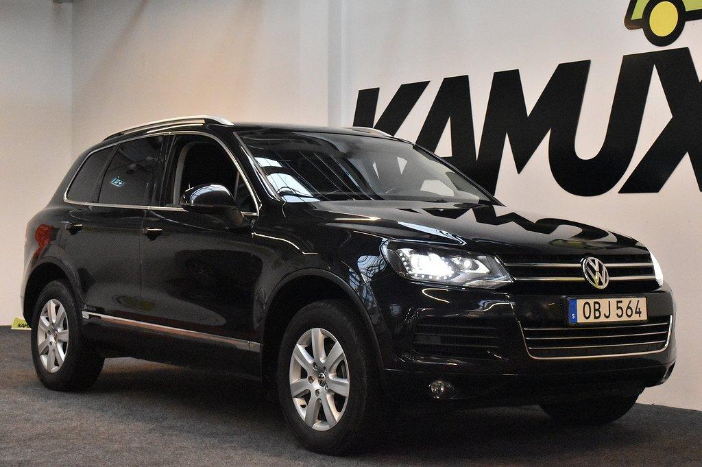 Volkswagen Touareg 3.0 V6 TDI Premium 4Motion | 204hk