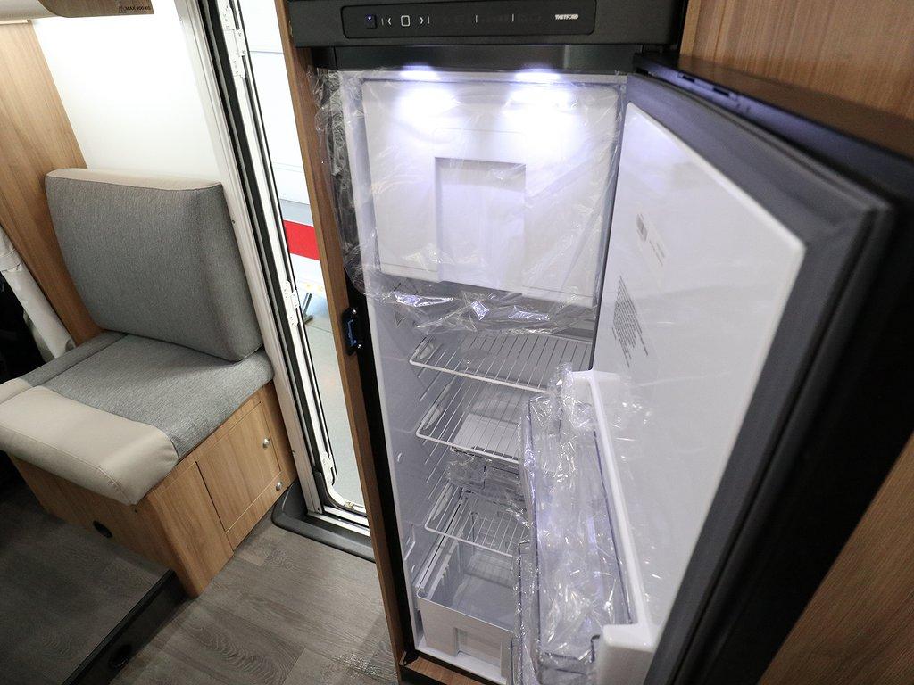 Sun Living S 75 SL *9-Steg Automat*Taksäng - Sun Living