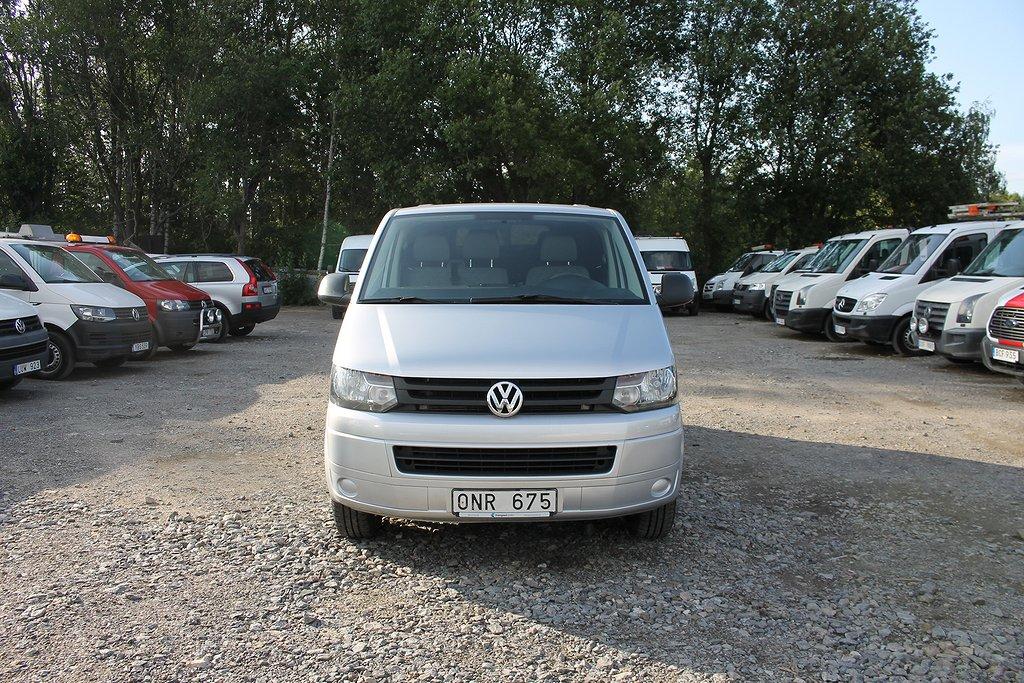 Volkswagen Transporter 2.0TDI DSG Verks.Inred*