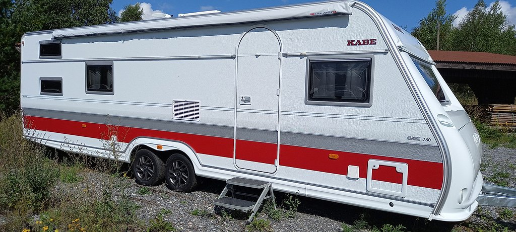 Kabe CLASSIC 780 DGDL KS