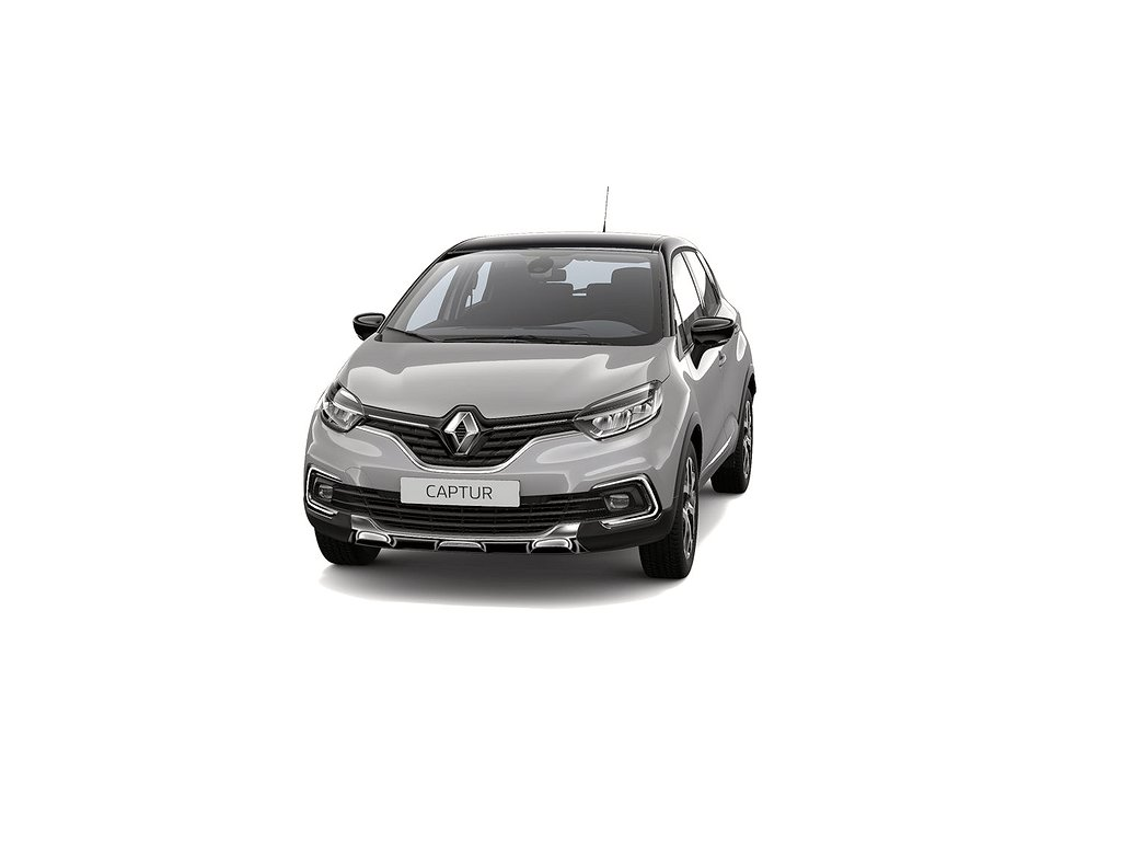 Renault Captur PhII Energy TCe 90 Intens