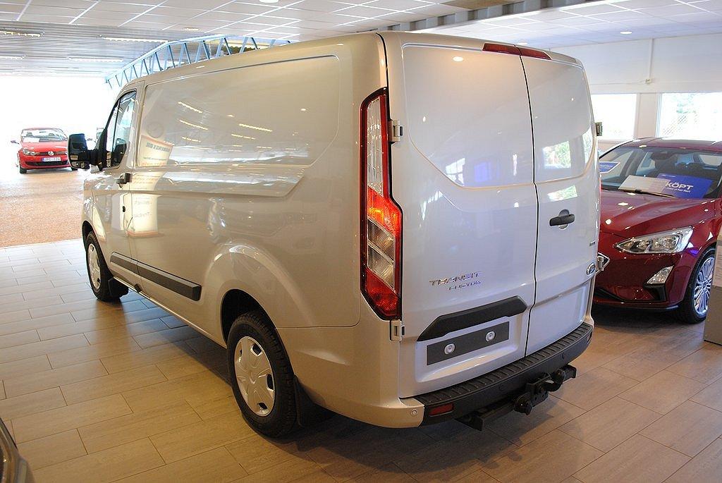 Ford Custom *Nya Modellen* *Vinterhjul på köpet* 280 L1 2.0 TDCi 105h