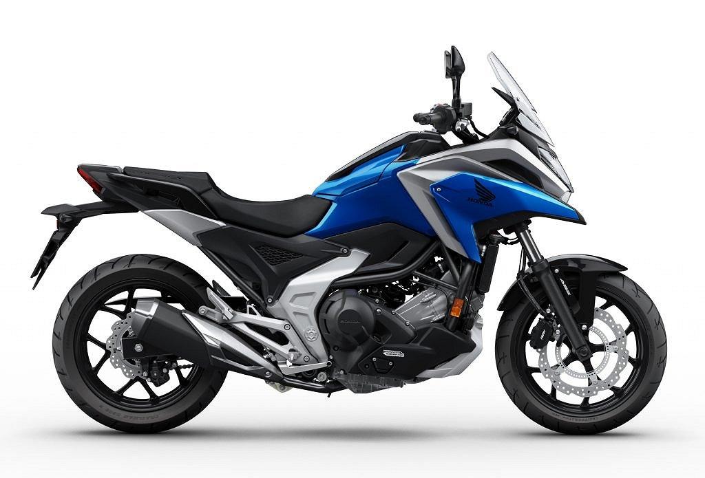 Honda NC750X *Omgående leverans* -2021