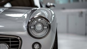 RML Short Wheelbase. Foto: RML.