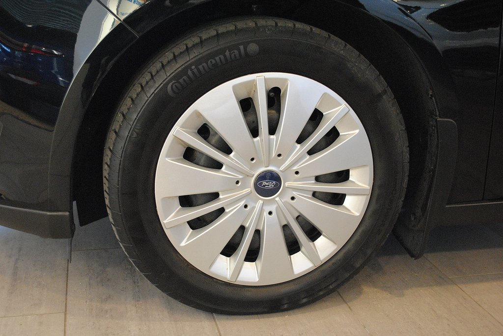 Ford Focus 1.6 TDCi 95hk Kombi Trend