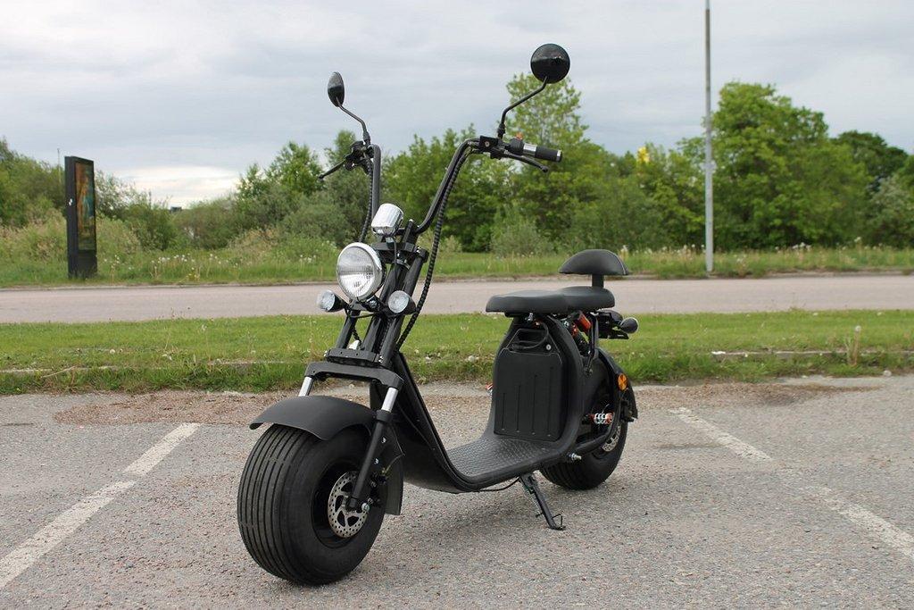 Badboy  Fat EU Moped 1500W