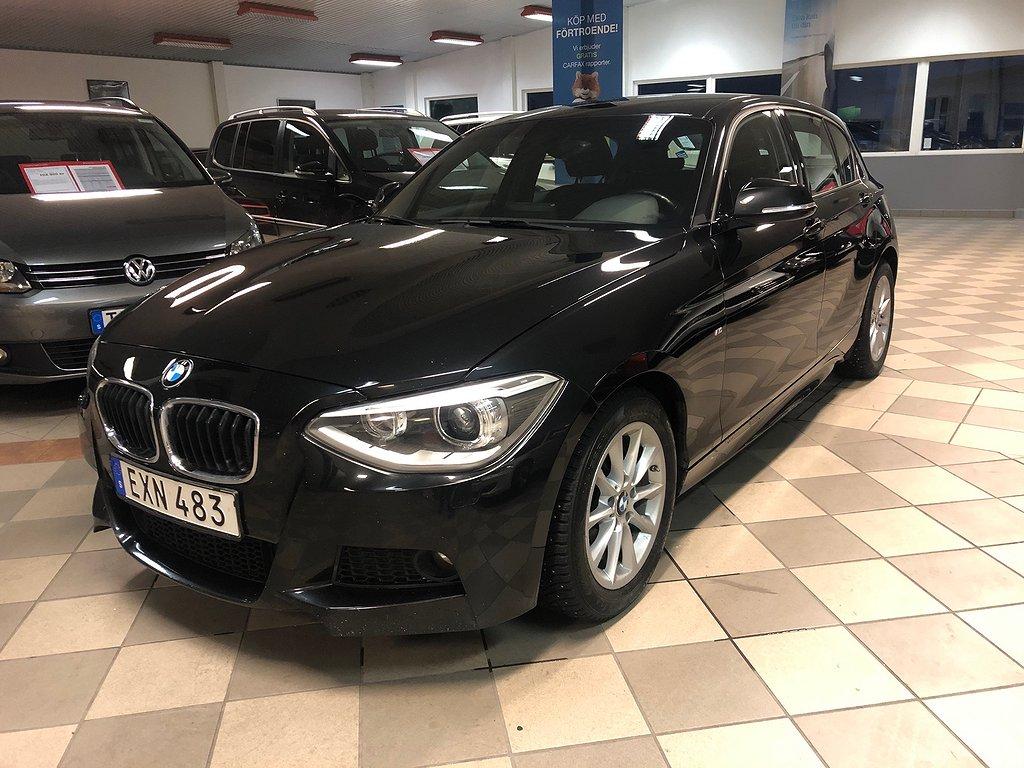 BMW 120 M-Sport AUT 184HK