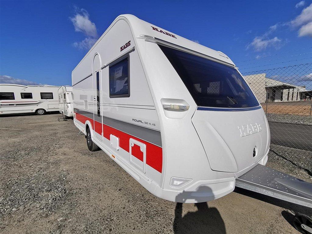 Kabe Royal 560 XL KS -2020