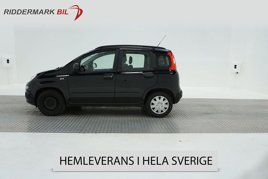 Fiat Panda 1.2 (69hk)