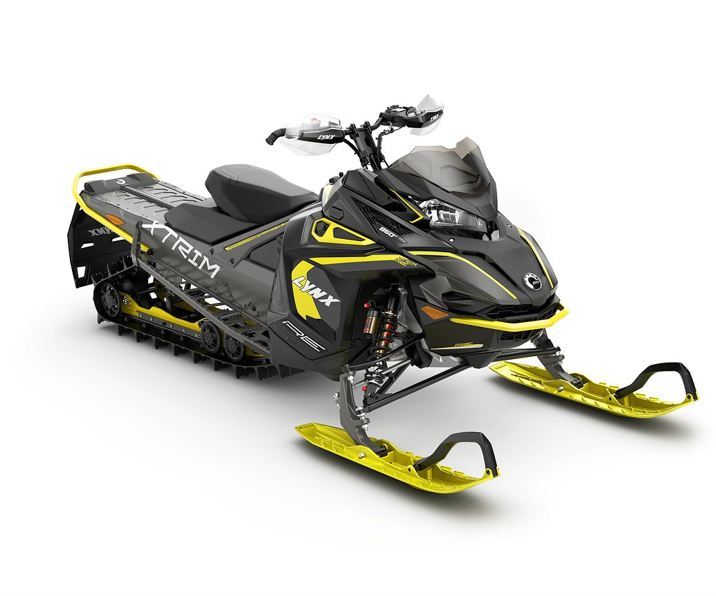 Lynx Xtrim RE 3500 850 E-Tec