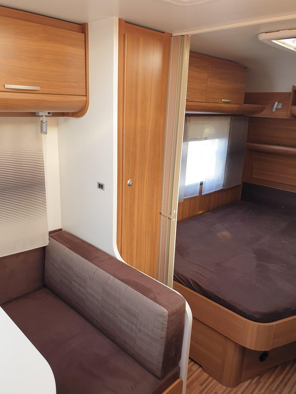 Adria ALTEA 432 PX Mover Förtält - Adria