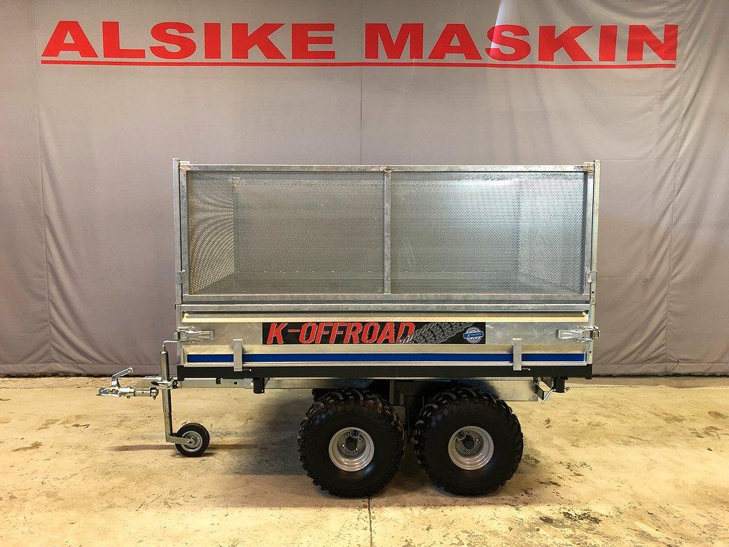 Övrigt K-Offroad / K-Vagnen / ATV-Vagn