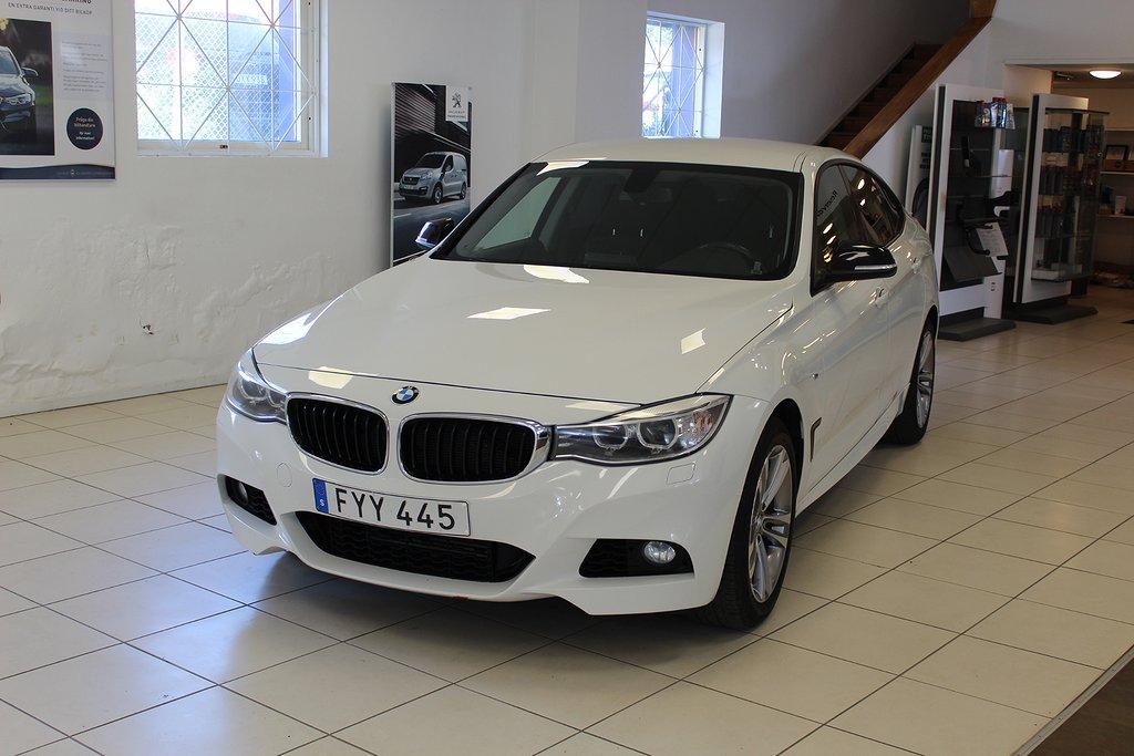 BMW 320 d xDrive Gran Turismo  Sport line Euro 6 184hk