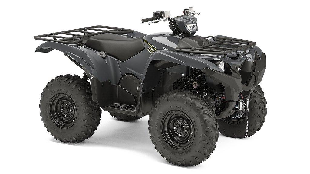 Yamaha YFM700 Grizzly EPS 2019 5års garanti