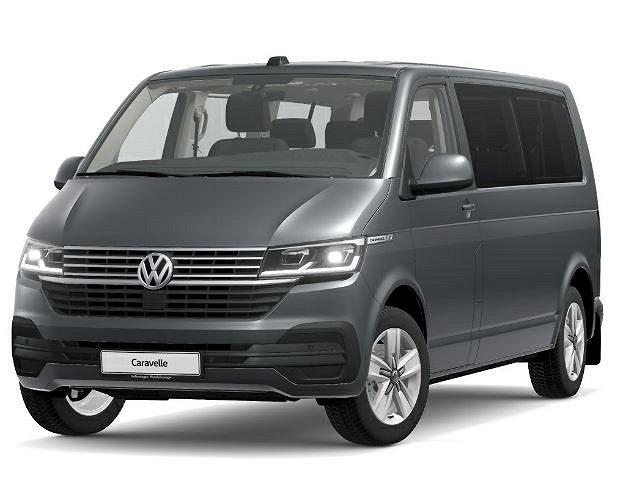 Volkswagen Caravelle  Comfortline 150hk DSG