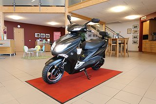 Moped/EU-Moped Sunra Hawk