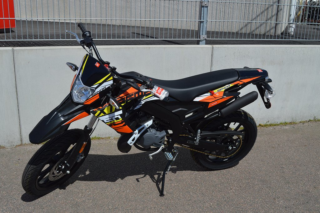 Derbi Senda X-treme 50 **Klass:1**