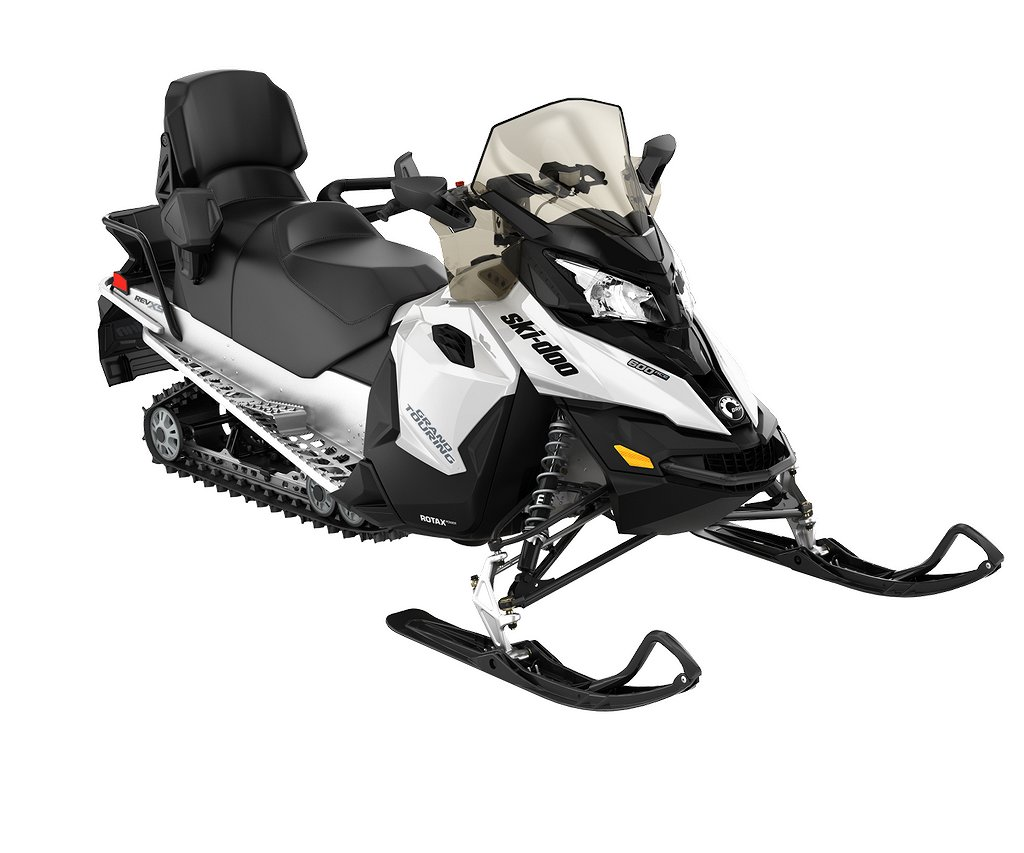 Ski-doo Grand Touring 600 ACE -19 *kampanj*