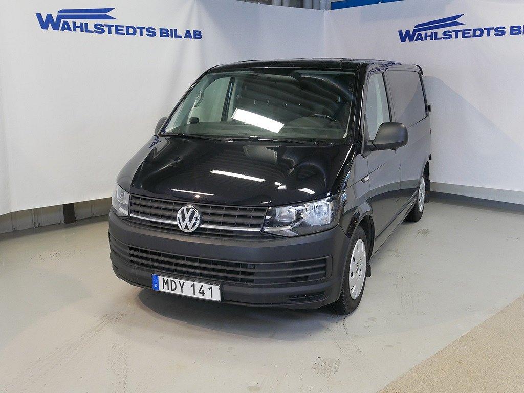 Volkswagen T6 SKÅP  PROLINE 102HK 300