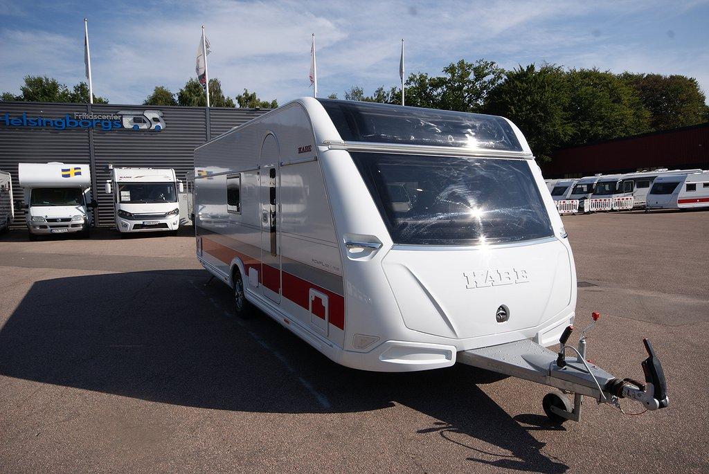 Kabe ROYAL 600 XL FK KS / AC / MOVER / MICRO