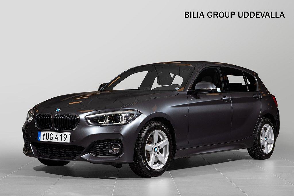 BMW 118 d  M-Sport Automat/Dragkrok