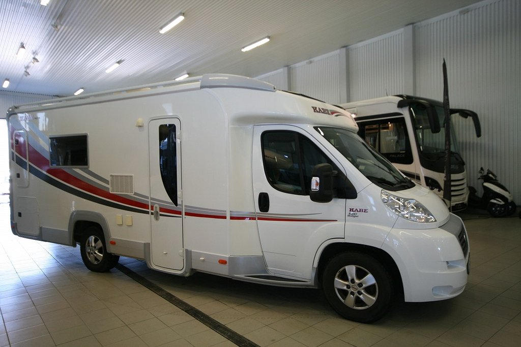 Kabe TravelMaster 740 LTD