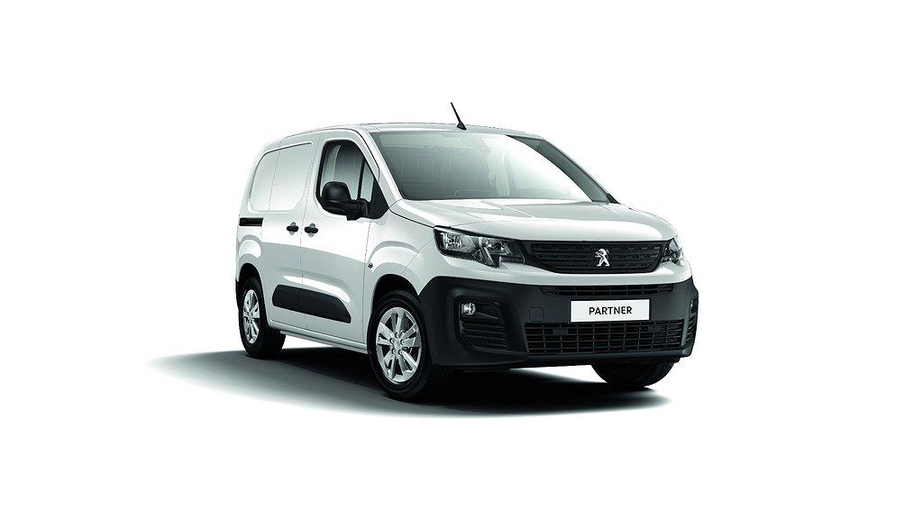 Peugeot  PARTNER  Business L1 3,3m3 BlueHDi 100 S&S