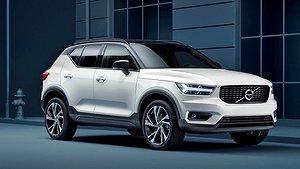 Braksuccé för Volvos nya tjänst