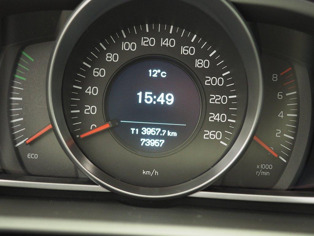Volvo V40 T2 Automat P-Värmare Euro 6 122hk 2016