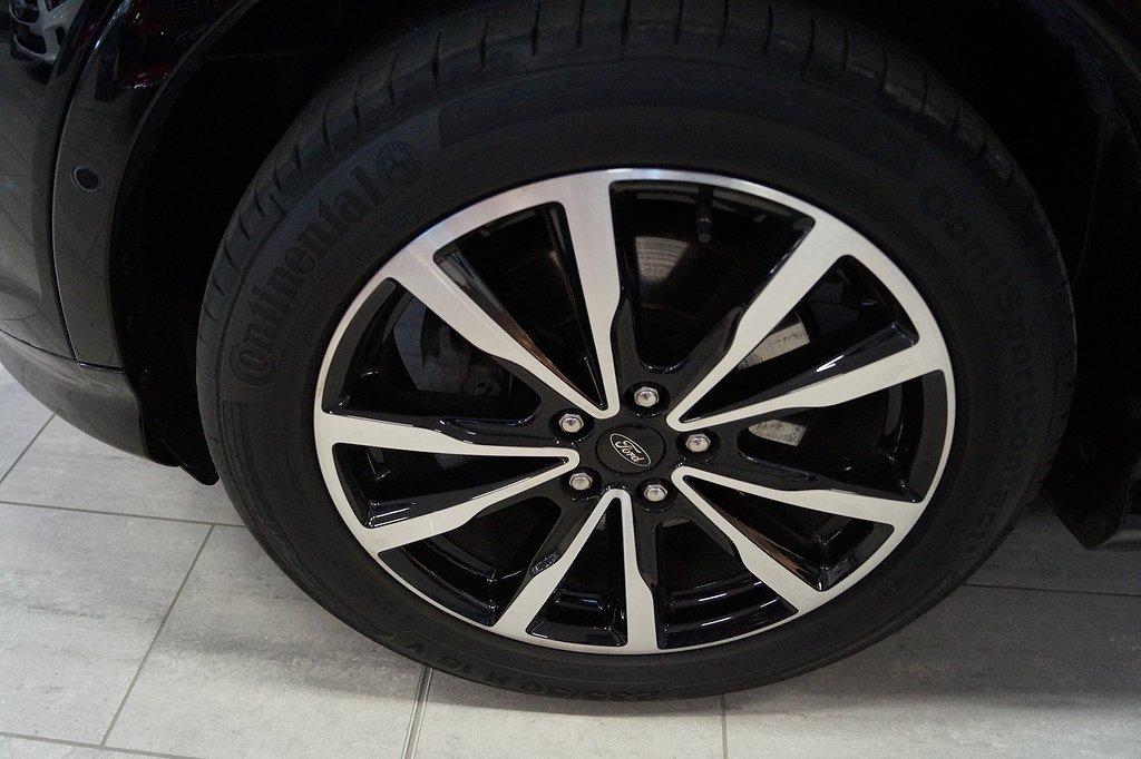 Ford Kuga *2.95%ränta*ST-Line 1.5 Ecoboost 180hk AWD Aut*Leasebar*