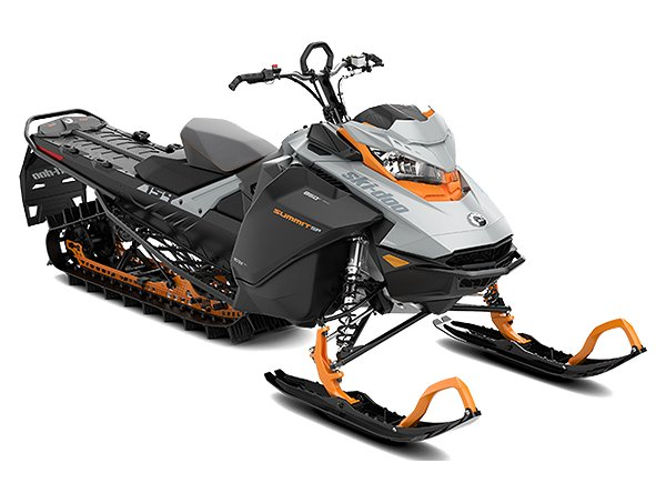Ski-doo Summit SP 154 850 E-TEC *ERJUDANDE*