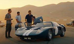 Här vann Ford kampen mot Ferrari