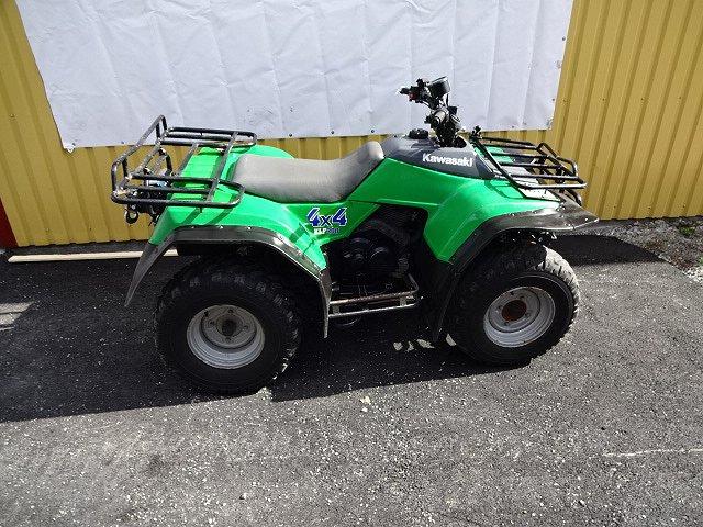 Kawasaki KVF300