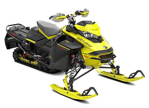 Ski-doo Renegade X-RS 900 ACE Turbo R