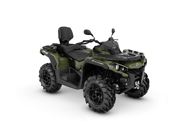Can-Am Outlander Max 570 PRO T