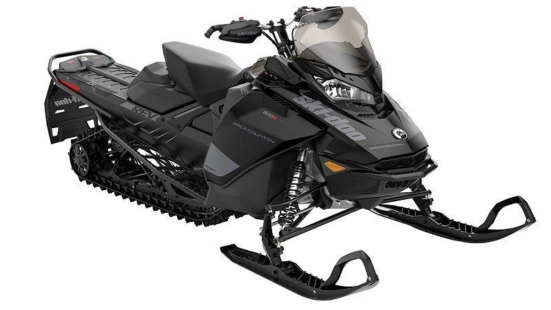 Ski-doo Backcountry 600R E-TEC ES -20