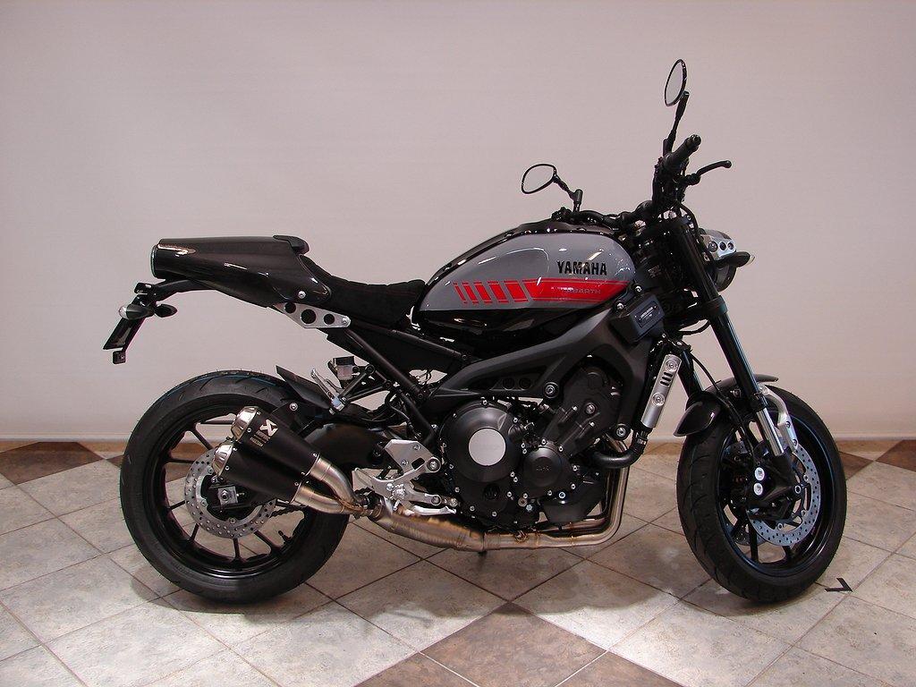 Yamaha XSR900 ABARTH Ny! Kampanj!