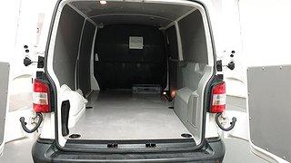 VW Transporter T5 2.0 TDI (102hk) Comfort