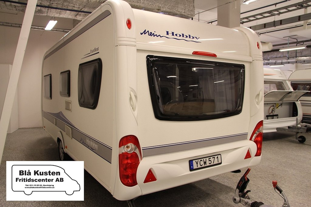 Hobby 540 UL Excellent - Hobby