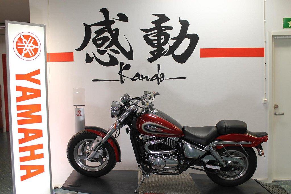 Suzuki VZ800 Marouder