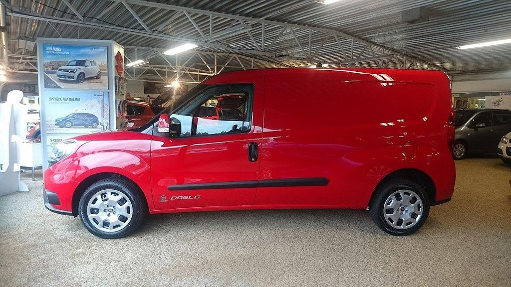 Fiat DOBLO L2 MAXI 1,3 MJT 4,2M3 95HK