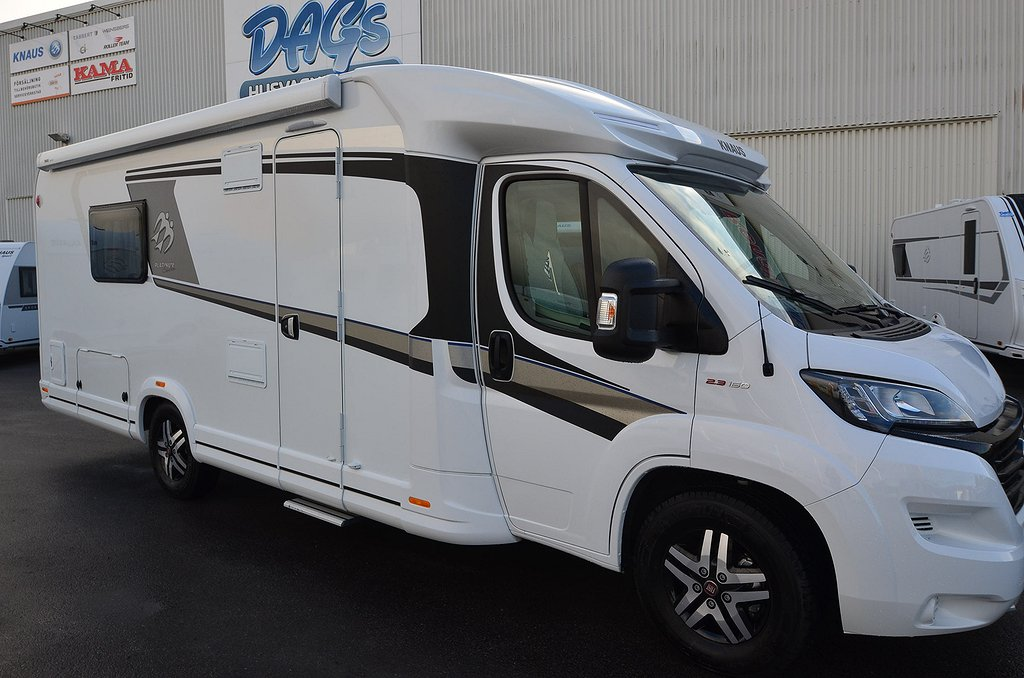 Knaus Sky TI Platinum Selection 700 MEB