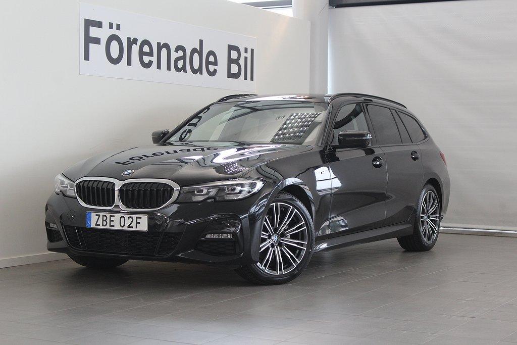 BMW 320 d xDrive Touring M Sport Aut Nav Drag