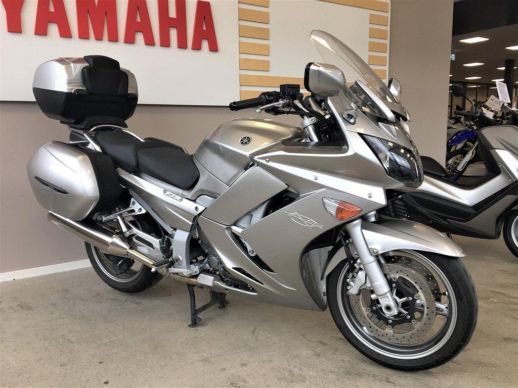 Yamaha FJR1300A ABS - ENDAST 2600 MIL!