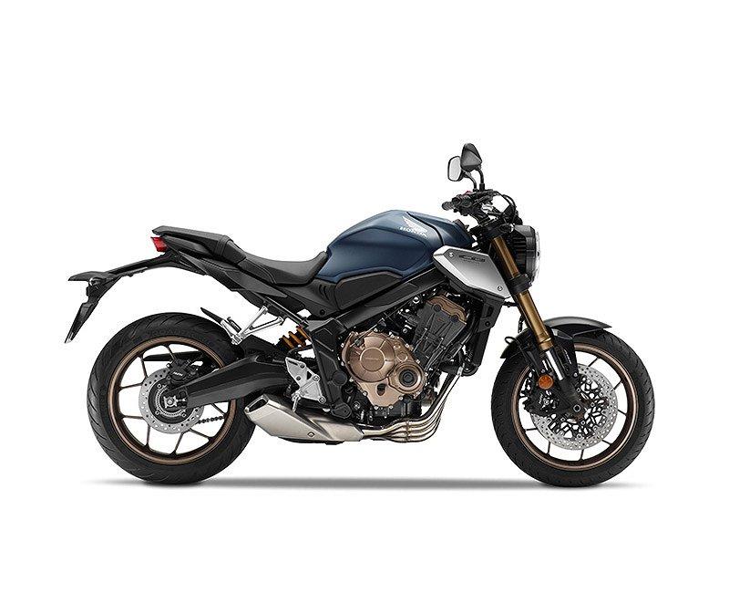 Honda CB650R *Omgående leverans*