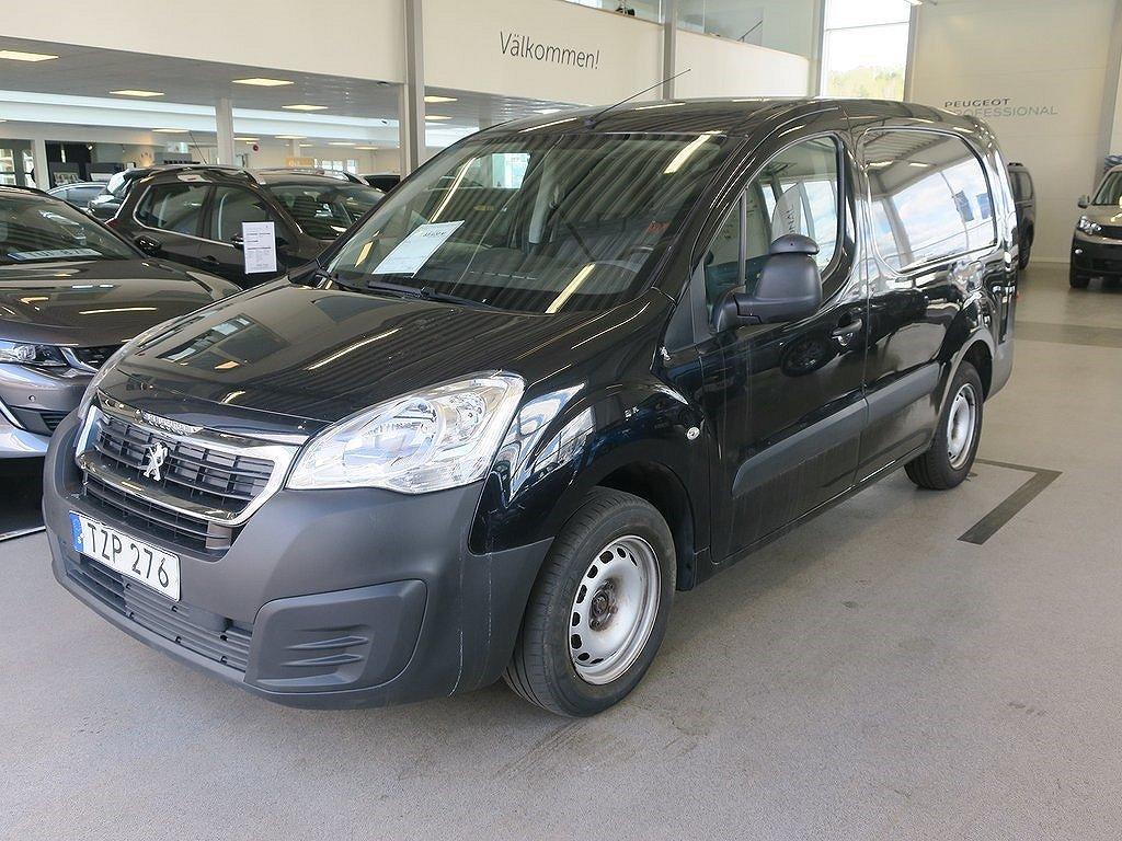 Peugeot Partner L2 Aut