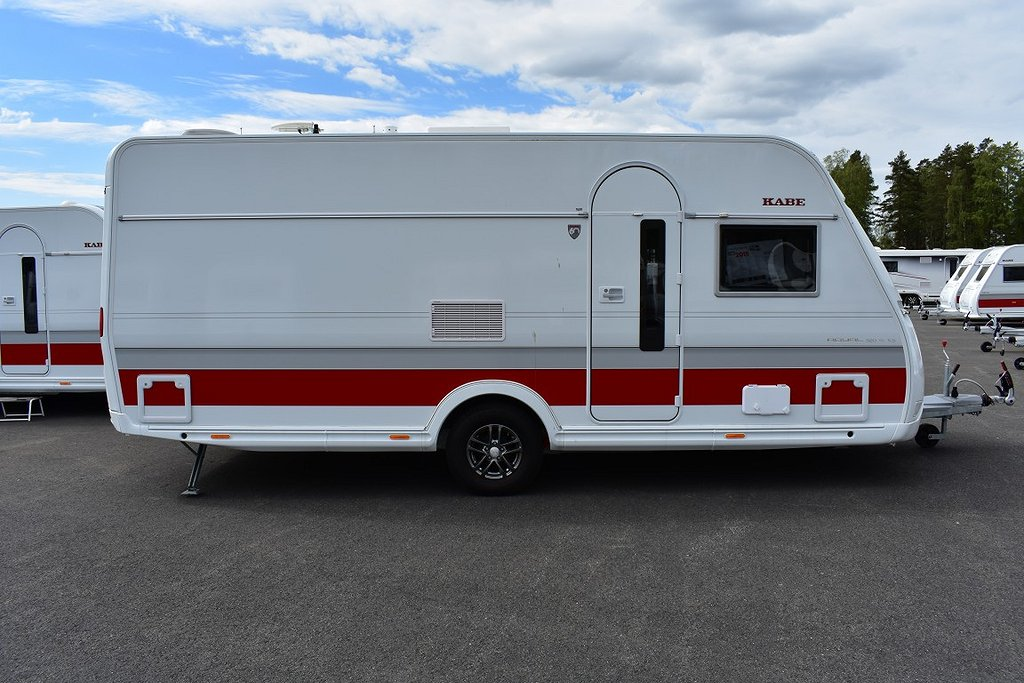 Kabe Royal 520 XL KS