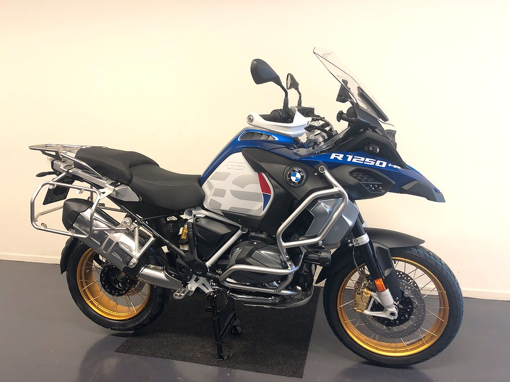 BMW R1250GS Adventure Style HP