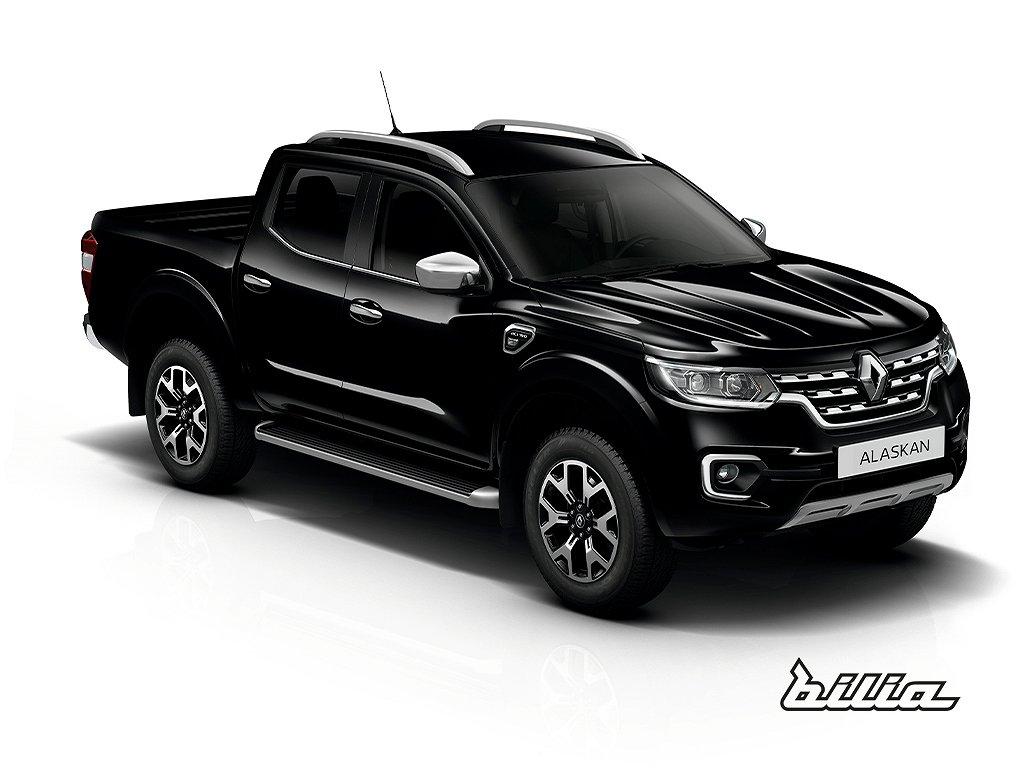 Renault Alaskan Intens 2.3 dCi 190 A