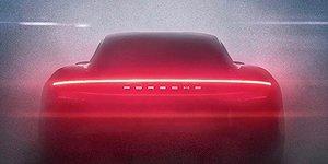 LIVE-TV: Se världspremiären av Porsche Taycan
